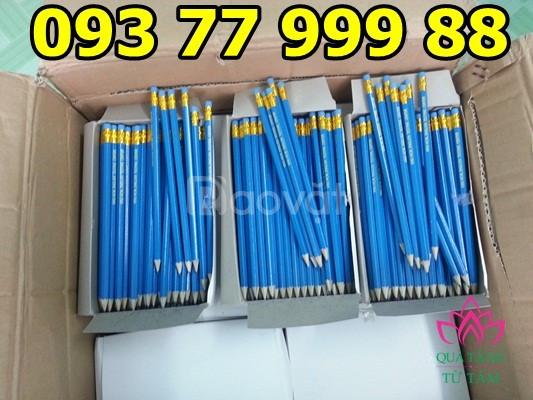 Xưởng sản xuất bút chì giá rẻ hp5
