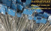 Sỉ sản phẩm dây dẫn nước mềm inox, ống dẫn nước mềm, ống cấp nước inox