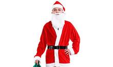 Địa chỉ thuê trang phục Ông Già Noel ở đâu
