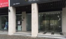 Shop 410m2 khu Happy Valley mt Nguyễn Văn Linh, Q7 cho thuê