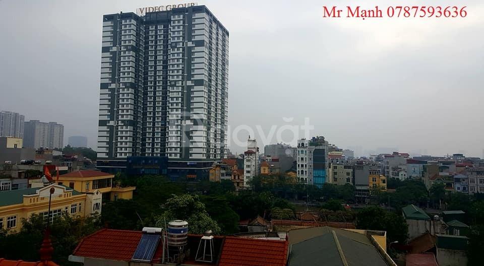 Văn phòng, thang máy, Bán nhà Khương Đình, Thanh Xuân , 43m2x7T, 5 tỷ 8