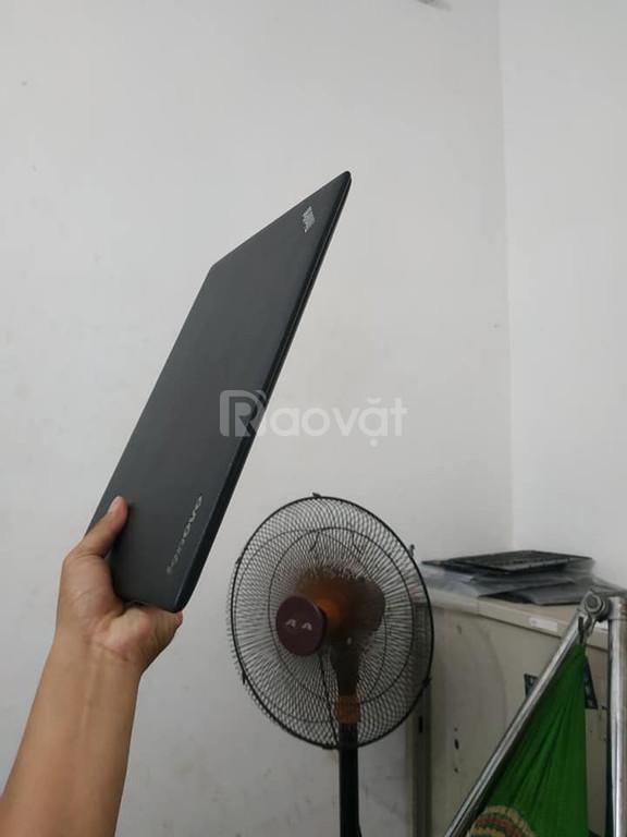 Bán Laptop Lenovo X1 carbon mỏng rẻ
