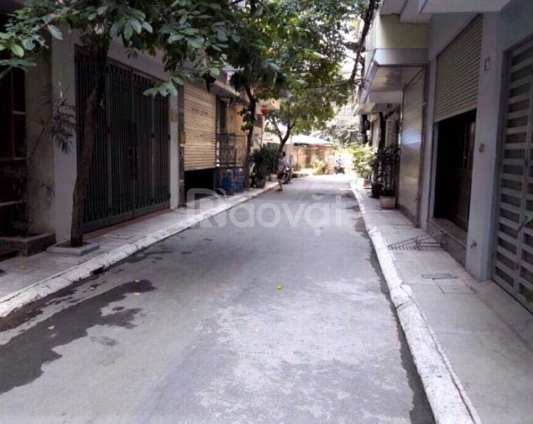 Bán nhà riêng ngõ 106 phố Lê Trọng Tấn, Khương Mai, Thanh Xuân