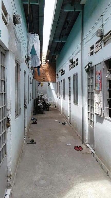 Bán 8 phòng trọ tại khu phố 1A, An Phú, thu nhập ổn định, giá tốt