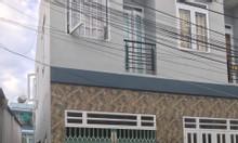 Bán nhà hẻm 6m Võ Văn Hát