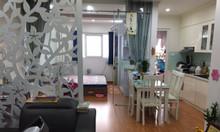 Căn hộ số 12 tầng trung chung cư Nghĩa Đô 106 Hoàng Quốc Việt