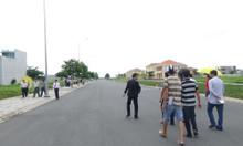 Chỉ từ 12-15tr/m2 sở hữu lô đất 96m2 giá 1,1tỷ - gần TP Thái Nguyên