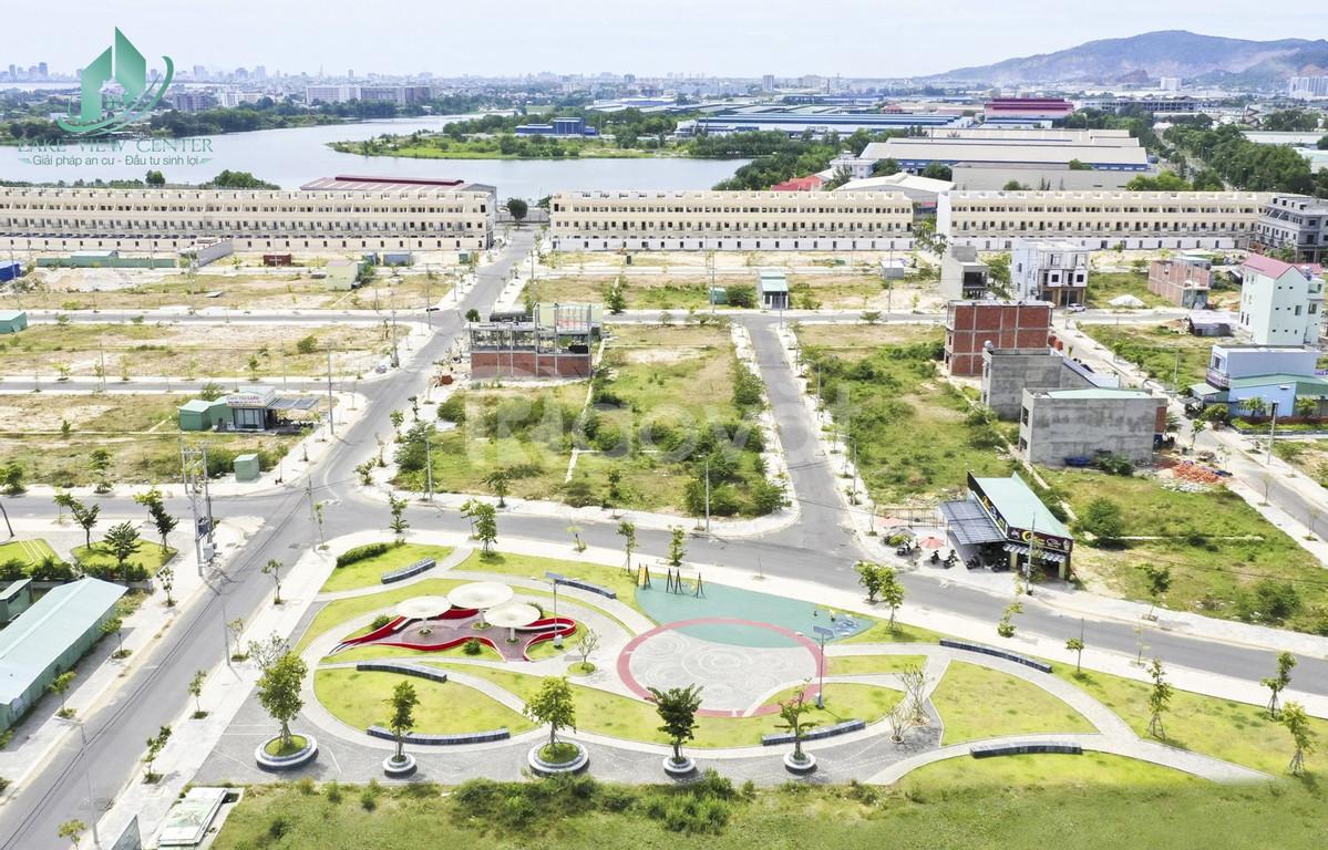 Đất nền Lakeside Palace, diện tích 100m2, đường 10m5, giá rẻ, có sổ