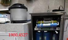 Thay lõi máy lọc nước chính hãng Kangaroo - Karofi tại nhà