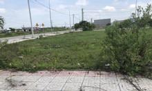 Đất nền dự án Khu đô thị Cảng Cái Mép - thị xã Phú Mỹ - BRVT