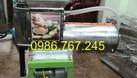 Máy xay nghệ tươi , máy xay nghệ liên hoàn giá rẻ  (ảnh 7)