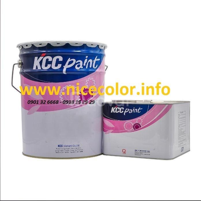 Nhà phân phối sơn sàn epoxy kcc giá rẻ Đăk Nông, Điện Biên