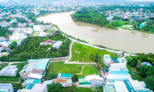 Bán đất view sông gần đường Liên Hoa Vĩnh Ngọc Nha Trang