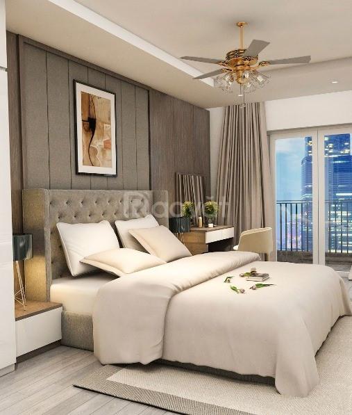 Cấn bán gấp nhà ngõ 100 Hoàng Quốc Việt 125m,7 tầng, giá 10.5 tỷ