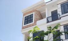 Bán nhà mới 3 tầng mặt tiền đường rộng 12m phường Phước Long