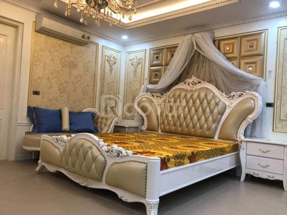 Cần bán rất gấp nhà ngõ 189 Trung Kính, Nguyễn Thị Định
