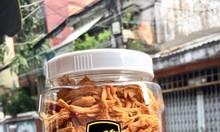 Khô gà Tứ Xuyên - vị ngon đậm đà - mùi thơm hấp dẫn