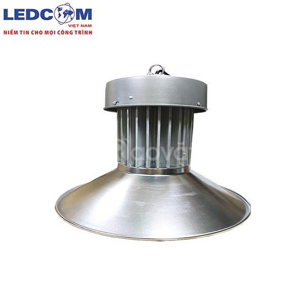 Đèn LED nhà xưởng công suất 50w cao cấp