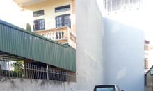 Bán đất phường Phúc Đồng diện tích 45m2 ngõ 2,5m hướng Đông Nam 2,28 ỷ