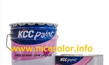 Nhà phân phối sơn sàn epoxy kcc giá rẻ Sóc trăng, Vĩnh long, Cần thơ