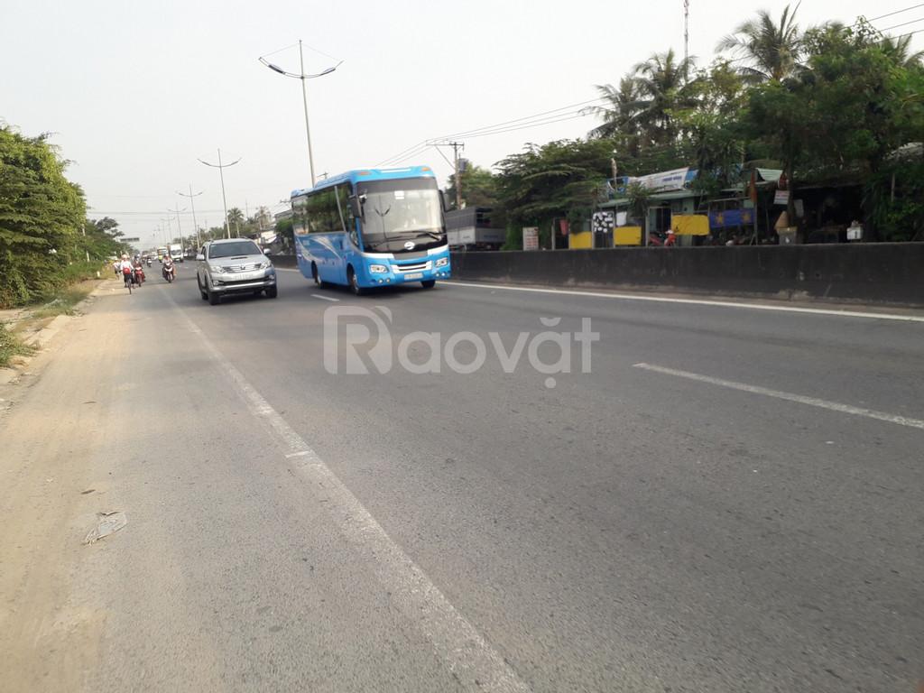 Bán đất khu tái định cư đại học Tiền Giang