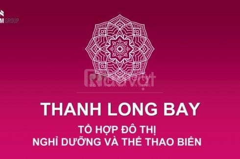 Căn hộ view biển đẳng cấp tiêu chuẩn quốc tế tại Thanh Long Bay