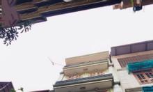 Cho thuê nhà ngõ 180 Thái Thịnh DD 16tr DT 30m 4 tầng ở luôn