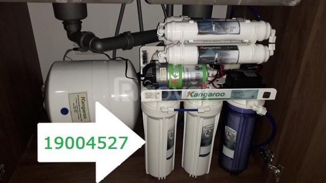 Sửa chữa thay lõi lọc nước chính hãng tại nhà quận Hai Bà Trưng