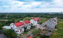 Nền biệt thự trung tâm thành phố Cần Thơ chỉ 9tr5/m2