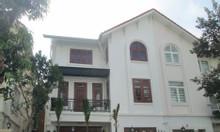 Biệt thự dãy 16B6 Làng VKCA, KĐT Mỗ Lao, 2 mặt đường, siêu đẹp 138m2