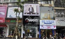 Bán nhà mặt phố Chùa Bộc giá 26 tỷ.