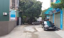 Bán lô đất trung tâm thành phố 61,1 m2