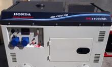 Máy phát điện Honda DG11000SE 10kva chạy dầu giá rẻ