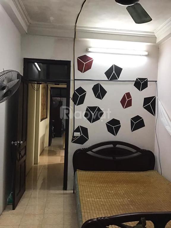 Bán nhà riêng Phố Thái Hà Đống Đa DT 63X4 tầng giá 8,7 tỷ