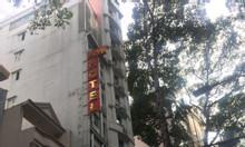 Bán Tòa Nhà Văn Phòng 21-23 Đồng Nai, P15, Q10 DT: 14x14m