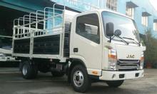 Xe tải Jac N350, tải trọng 3T49, phiên bản 2019, ôtô Phước Tiến