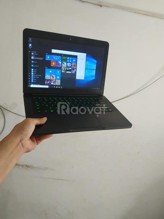 Bán Laptop Razer Blade / Core I7 / Gaming
