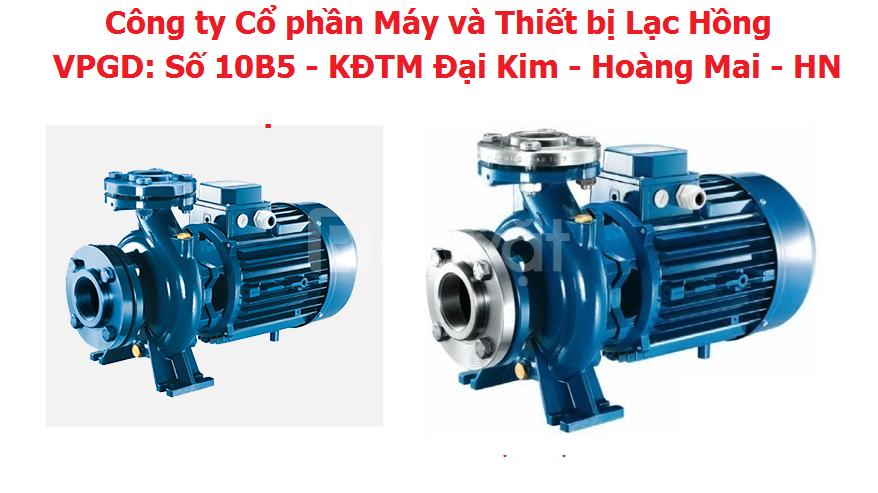Máy bơm nước Pentax CM80-200A, 50hp, 37kw