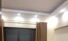 Bán nhà phố Văn Cao, Ba Đình, mới, đẹp, gần phố, 50m2x5T, 4.9 tỷ