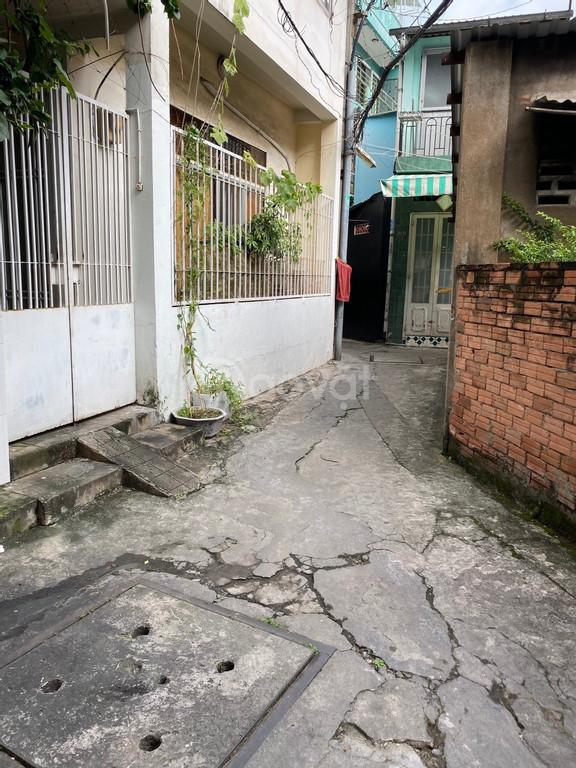 Bán nhà hẻm 155/ Nguyễn Trọng Tuyển, Phường 8, Phú Nhuận