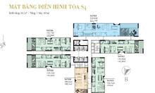 Cần bán Sky Villa penthouse tại phú mỹ hưng Q7