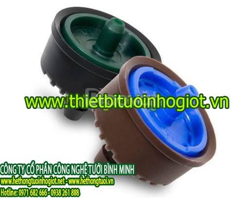 Tưới nhỏ giọt uy tín tại Hà Nội, thiết bị tưới nhỏ giọt chính hãng