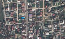 Bán nhanh đất măt tiền Phạm Văn Đồng gần trung tâm (ngang 8m - dài 20m