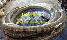 Ống nối mềm inox 304, Ống mềm không lưới inox, Ống bellows chịu nhiệt
