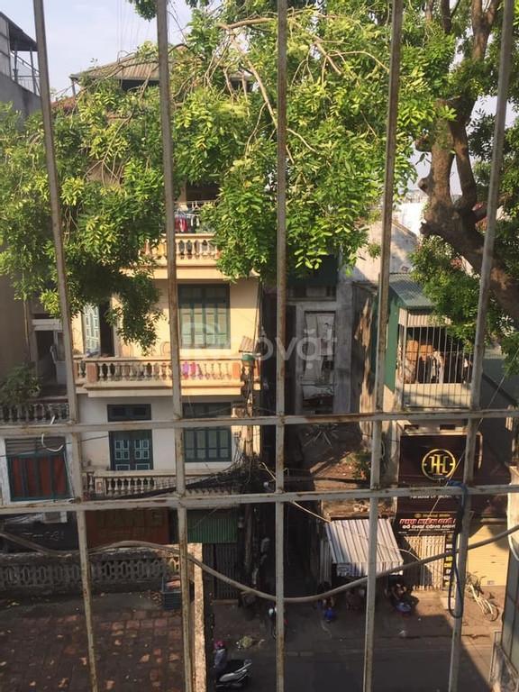 Bán nhà số 1 ngõ 139 Yên Phụ 42m2x4T cách 1 nhà ra phố 30m ra Hồ Tây, Hà Nội