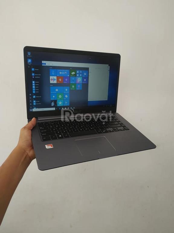 Laptop Asus VivoBook X510QA-F510QA / Xách tay USA / Siêu mỏng
