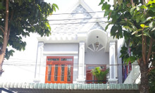Bán nhà 1 lầu 1 trệt giá rẻ đường Thống Nhất,Đông Hòa,Dĩ An,Bình Dương