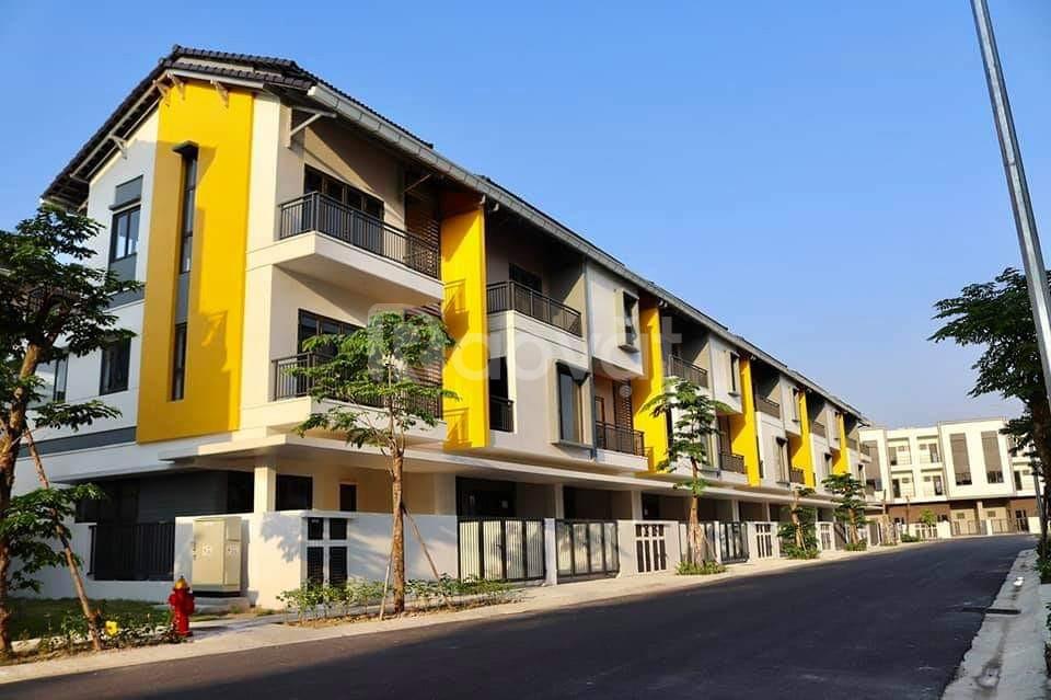 Nhà ở liền kề, nhà mặt phố kinh doanh giá rẻ