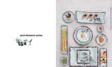 Chén dĩa hàn, chén dĩa nhà hàng, bát đĩa hàn, tô chén hàn