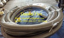 Ống bellows chịu nhiệt đàn hồi, ống nối mềm inox, ống mềm inox 304
